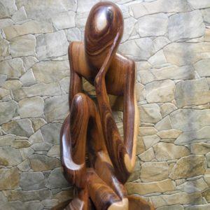 Rzeźby współczesne